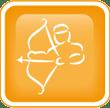 western zodiac sagittarius
